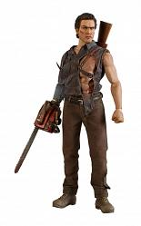 Tanz der Teufel II Actionfigur 1/6 Ash Williams 30 cmTanz der Te