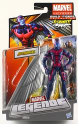 Marvel Legends 2013 Wave 1 – Archangel