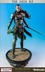 The Elder Scrolls Online Heroes of Tamriel Statue 1/6 The High E