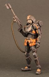 Acid Rain: Flame Trooper