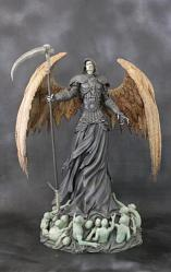 ARH Studios Statue 1/5 Angel of Death 56 cm