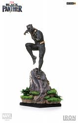 Marvel: Black Panther - Killmonger 1:10 Scale Statue