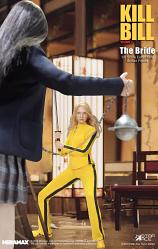 Kill Bill: The Bride 1:6 Scale Figure