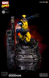 Marvel: Wolverine - Legacy Replica Statue
