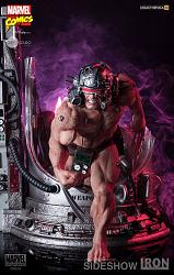 Marvel: Weapon X - Legacy Replica Statue