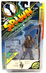Spawn Ultra-Action Figures Series 6 - The Freak