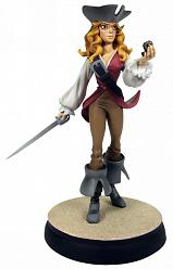 Pirates of the Carribean Animated Elizabeth Swann