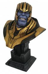 Marvel: Legends in 3D - Avengers Infinity War Thanos 1:2 Scale B