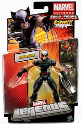 Marvel Legends 2013 Wave 1 – Wolverine X Force