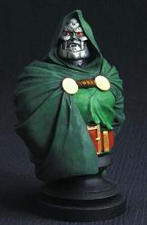 Marvel Icons - Doctor Doom 11cm Bust