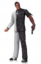 Batman Arkham City Actionfigur Two-Face 17 cm