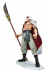One Piece Excellent Model P.O.P PVC Statue NEO-EX Edward Newgate