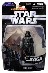 Darth Vader The Saga Collection