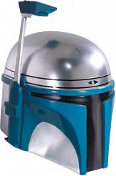 STAR WARS - Jango Fett Mask