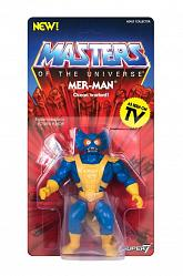 MOTU: Vintage Wave 3: Mer-Man Action Figure