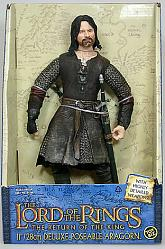 11 Inch Deluxe Posable Aragorn