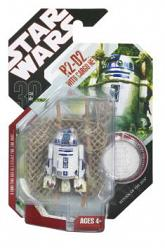 30th Wave 7 - R2-D2 with Cargo Net