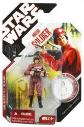 30th Wave 8 - Naboo Soldier