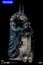 XM Studios Batman Bloodstorm 1/6 Premium Collectibles Statue
