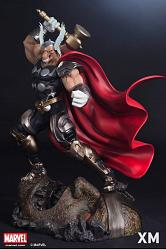 Beta Ray Bill Statue XM Studios