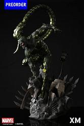 XM Studios Scorpion 1/4 Premium Collectibles Statue Reservation