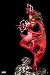 XM Studios Scarlet Witch 1/4 Premium Collectibles Statu