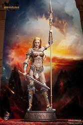 Skarah the Valkyrie 1:6 Scale Action Figure