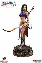 Narama Huntress of Men 1:6 Scale Figure