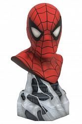 Marvel: Legends in 3D - Spider-Man 1:2 Scale Resin Bust