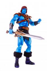 MOTU: Previews Exclusive Faker 1:6 Scale Figure
