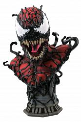 Marvel: Legends in 3D - Carnage 1:2 Scale Bust