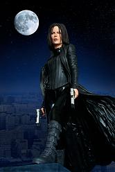 Underworld: Death Dealer Selene 1:4 Statue