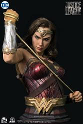DC Comics: Wonder Woman Life Sized Bust