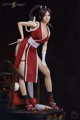The King of Fighters: Mai Shiranui 1:4 Scale Statue