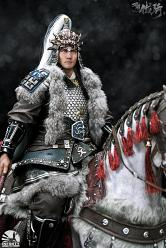 Iron Knight: General Ma Chao