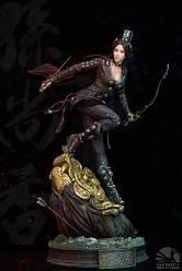 Three Kingdoms: Shangxiang 1:4 Scale Statue