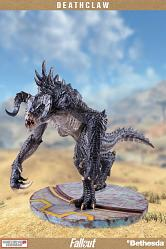 Fallout: Deathclaw 1:4 Scale Statue