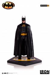DC Comics: Batman 1989 Movie - Batman1:10 Scale Statue
