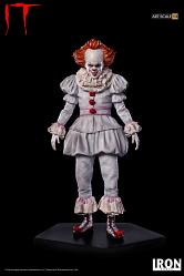 IT: Pennywise - 1:10 Art Scale Statue