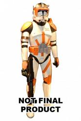 Star Wars Giant Size Actionfigur Commander Cody 79 cm