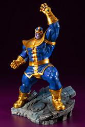 Marvel: Avengers Series - Thanos Artfx+ 1:10 Scale PVC Statue