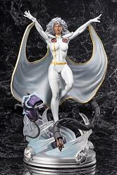 Marvel: X-Men - Storm Danger Room Sessions Statue