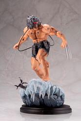 Marvel: X-Men - Weapon X - 1:6 Scale Statue