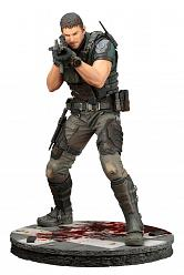 Resident Evil: Vendetta - Chris Redfield Artfx PVC Statue
