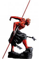 Star Wars: Darth Maul Japanese Ukiyo-E Style 1:7 Scale PVC Statu