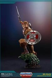Masters of the Universe: He-Man 1:4 Scale Statue