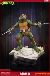 Teenage Mutant Ninja Turtles: Raphael 1:4 Scale Statue