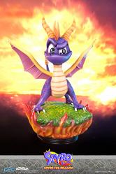 Activision: Spyro the Dragon Statue