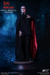 The Scars of Dracula: Count Dracula 1:4 Statue