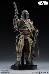 Star Wars: Mythos - Boba Fett 1:6 Scale Figure